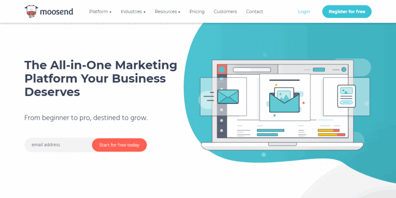 Email Marketing Automation Software for Thriving Businesses