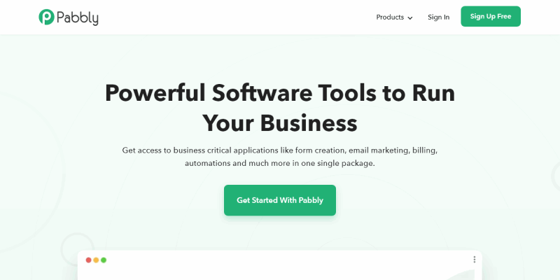 Pabbly Email Marketing - Get High Inbox and Open Rate | Pabbly