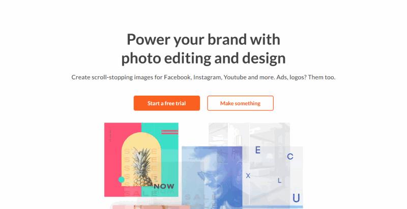 PicMonkey Photo Editor and Graphic Design Maker