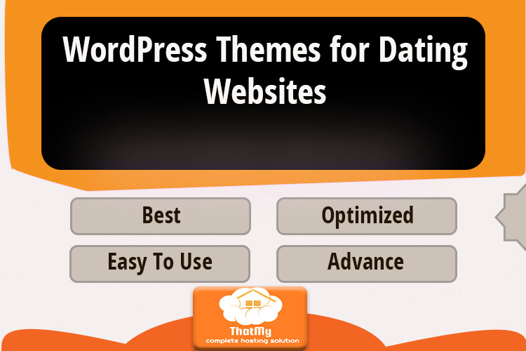 WordPress Themes for Dating Websites
