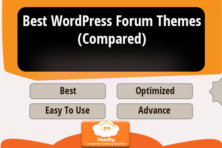 Best WordPress Forum Themes (Compared)