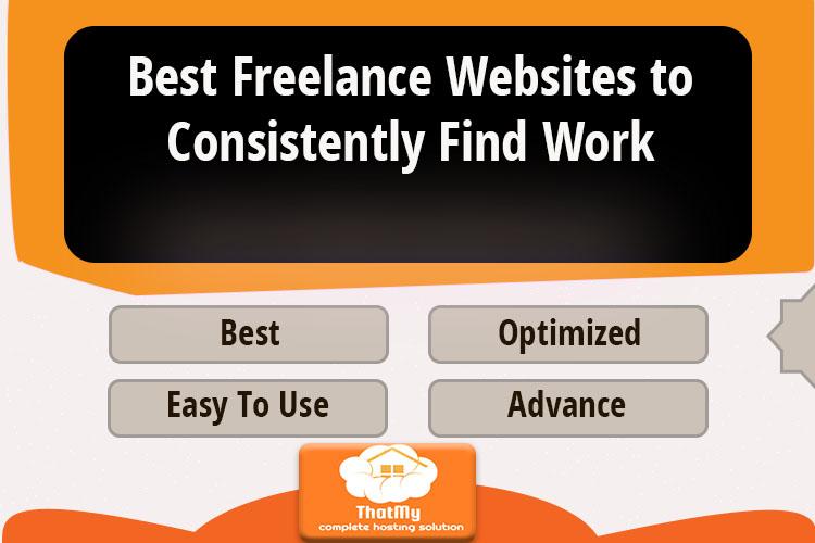 Best Freelance Websites to Consistently Find Work