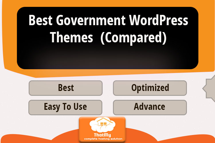 Best Government WordPress Themes (Compared)