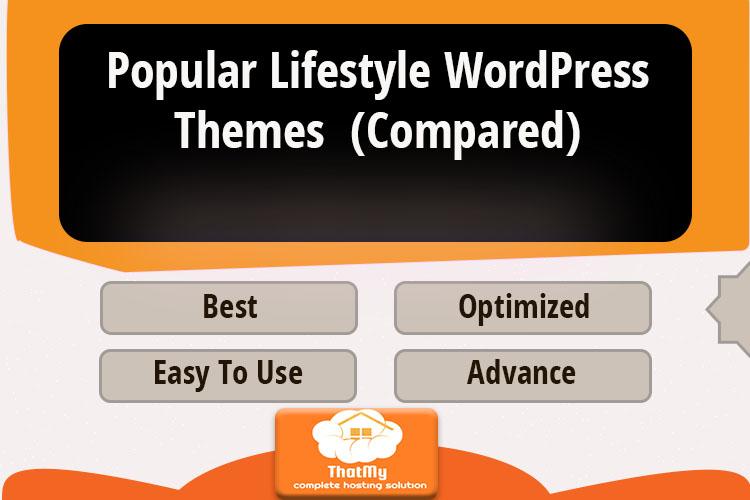 Popular Lifestyle WordPress Themes (Compared)