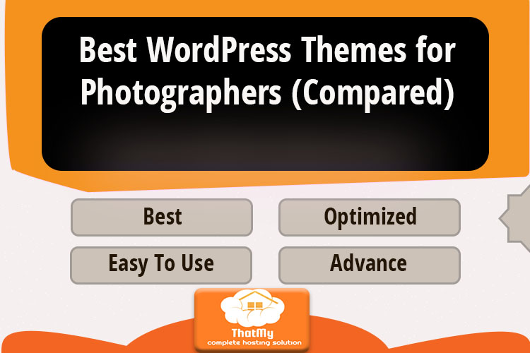 Best WordPress Themes for Photographers (Compared)