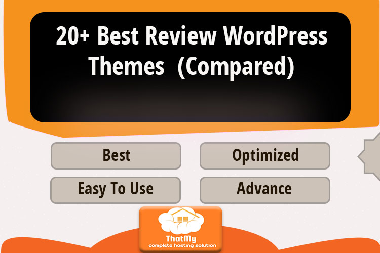 20+ Best Review WordPress Themes (Compared)
