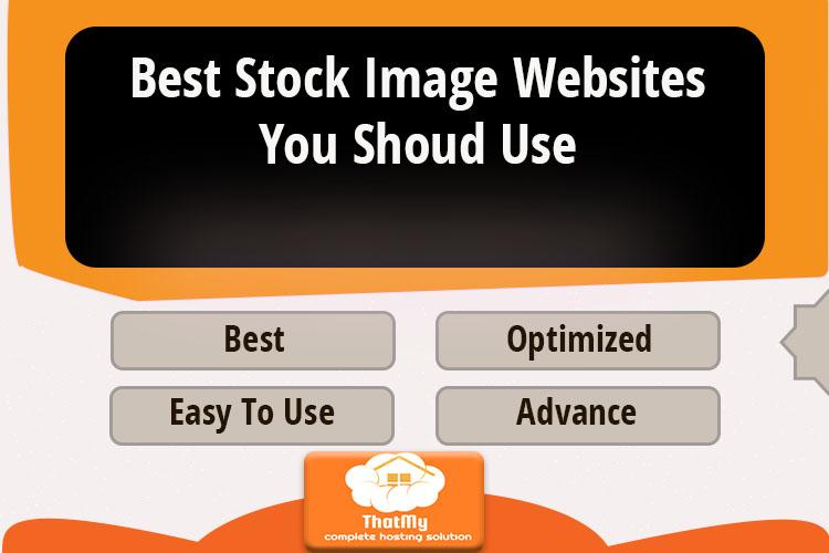 Best Stock Image Websites You Shoud Use