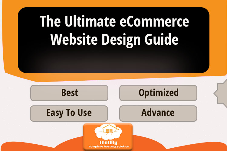 The Ultimate eCommerce Website Design Guide