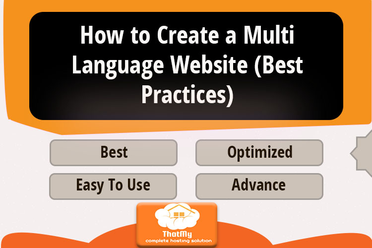 How to Create a Multi Language Website (Best Practices)