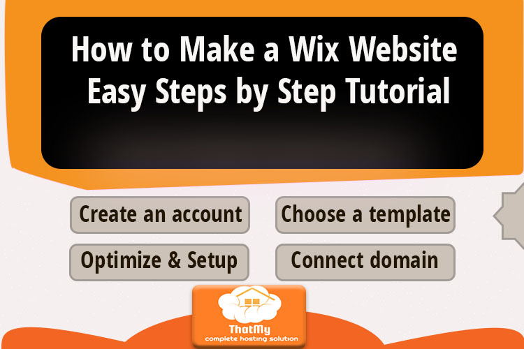 How to Make a Wix Website in 6 Easy Steps