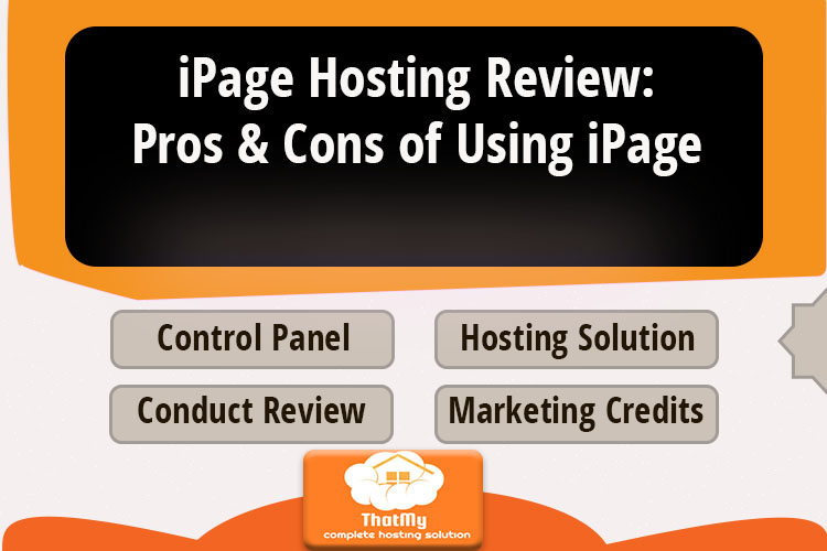 iPage Hosting Review: Pros & Cons of Using iPage