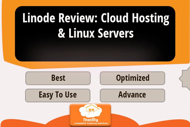 Linode Review: Cloud Hosting & Linux Servers
