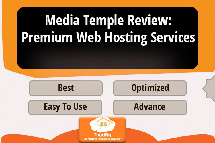 Media Temple Review: Premium Web Hosting Services