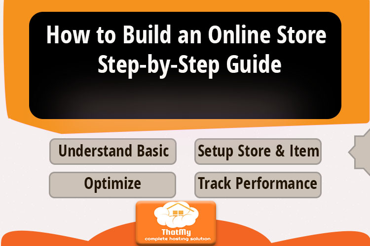 How to Build an Online Store Step-by-Step Guide
