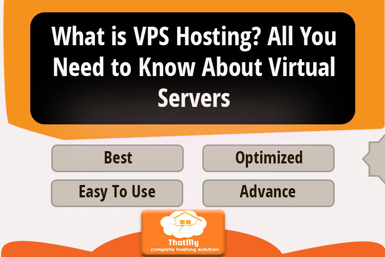 What is VPS Hosting? All You Need to Know About Virtual Servers
